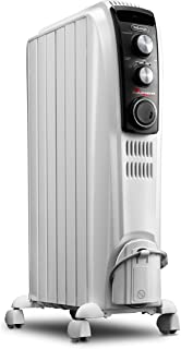 Best delonghi radiator with timer Reviews