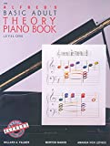 Alfred's Basic Adult Theory Piano Book: Level One (2462)