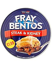 Fray Bentos Bistec & Pastel de riñón 425 g x 3
