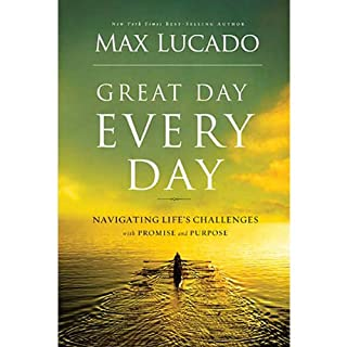 Great Day Every Day cover art