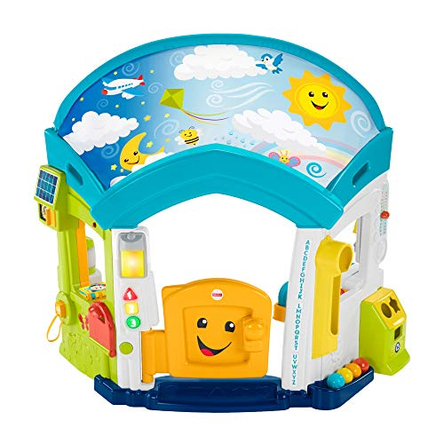 Fisher-Price FJP89 Laugh and Lea...