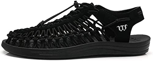 Tanxianlu Sommer Sandalen Herren Schuhe Herren Sandalen Herren Sandalen Schuhe