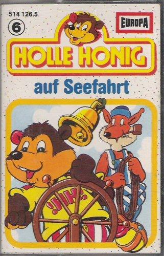 Holle Honig Folge 6 auf Seefahrt