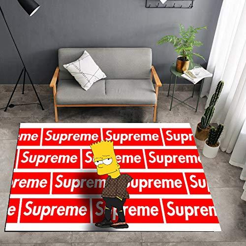 IKEA Room Decor tapijt voor woonkamer, antislip, voor kinderen