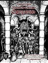 Advanced Edition Companion (Hardcover)