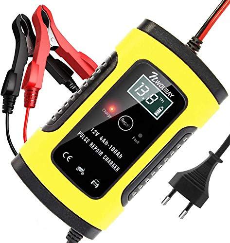 Nwouiiay -   Autobatterie