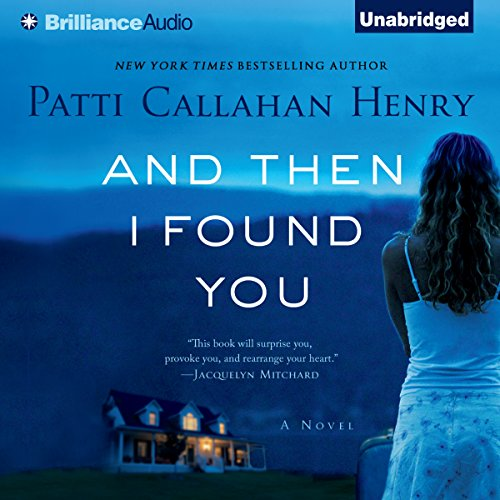 And Then I Found You cover art