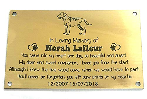 rip in loving memory Memorial fille cadeau personnalisé frame-missing you