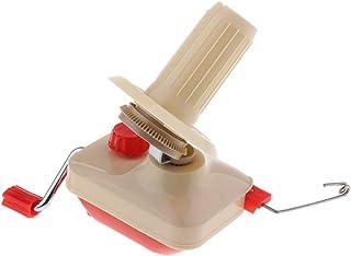 dailymall 糸巻き器 毛糸玉巻き器 玉巻器 玉巻き器 毛糸玉巻き器 巻線 ウールワインダー 糸玉ワインダー