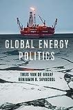 Global Energy Politics