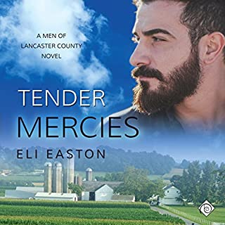 Tender Mercies audiobook cover art