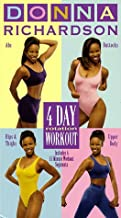 4-Day Rotation Workout VHS