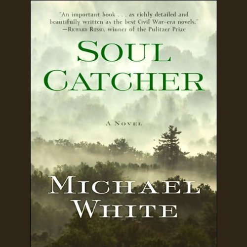 Soul Catcher cover art