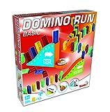 Noris 106065646 - Games & More Domino Run Basic -