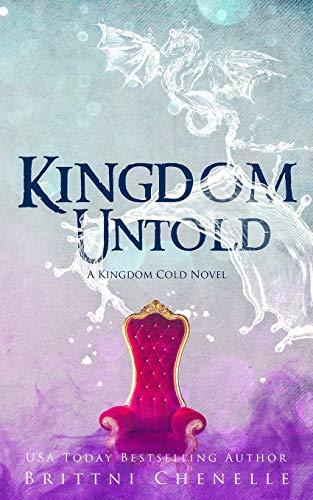 Kingdom Untold: 3 (Kingdom Cold)