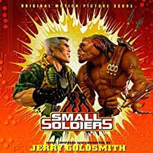 Small Soldiers Score