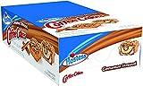 Hostess Coffee Cakes, Cinnamon Streusel, 2.89 Ounce, 8 Count BONUS 1 Hostess Coffee Cake Individually Wrapped