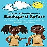 Twin Adventures: Backyard Safari