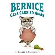 Bernice Gets Carried Away