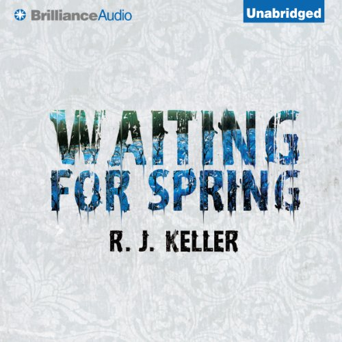 Waiting for Spring audiobook cover art