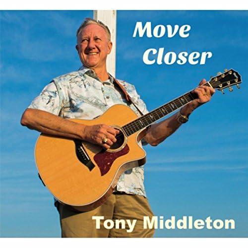 Tony Middleton