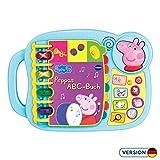 Vtech 80-518004 Peppas ABC-Buch,...
