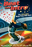 Beat the Intro - The Ultimate Music Trivia DVD Game