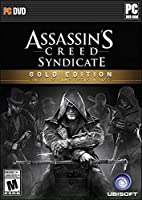Assassin's Creed Syndicate - Gold Edition - PC [並行輸入品]