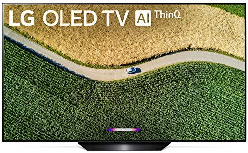 LG OLED65B9PUA B9 Series 65' 4K Ultra HD Smart OLED TV (2019)