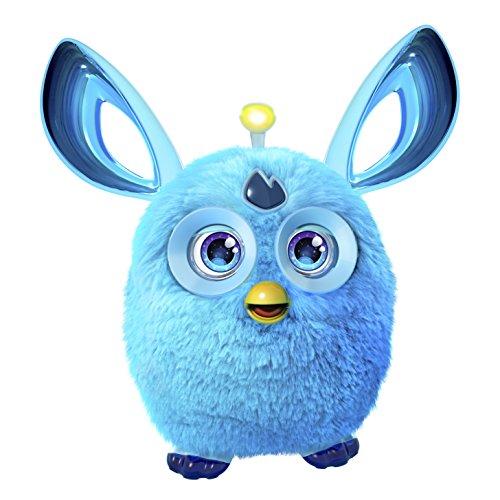 Furby–Mascota electrónica a conectar