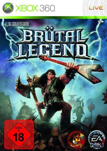 Electronic Arts  Brutal Legend