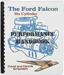 MACs Auto Parts 4175722 The Falcon Six Cylinder Performance Handbook