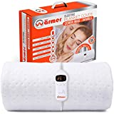 Best Electric Blankets - WARMER Electric Blanket - Double Size, Maximum Coverage Review