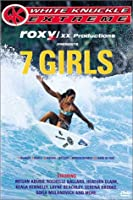 7 Girls [DVD]