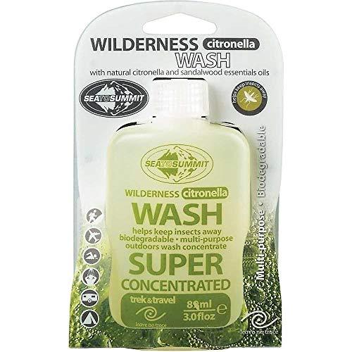 Sea to Summit Wilderness Wash with Citronella Inhalt 89 ml