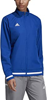 adidas Team 19 Woven Jacket-Women's Multi-Sport