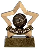 Trophy For Basketball