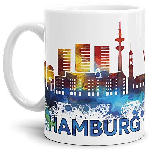 Tassen Skyline (Hamburg)