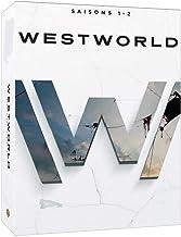 Westworld - L'intégrale des saisons 1 + 2 [Francia] [DVD]