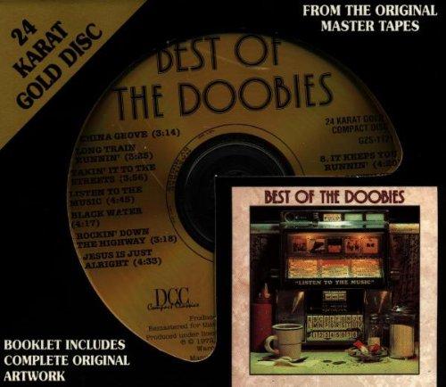 Best of the Doobies/Ultradisc
