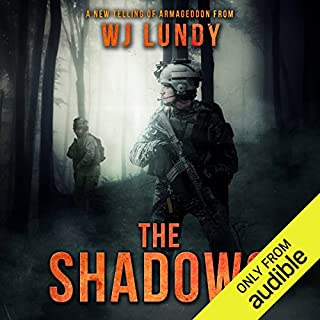The Shadows     The Invasion Trilogy, Book 2              Auteur(s):                                                                                                                                 W. J. Lundy                               Narrateur(s):                                                                                                                                 Kevin T. Collins                      Durée: 8 h et 36 min     Pas de évaluations     Au global 0,0