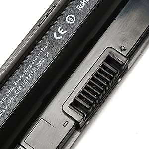 New M5Y1K Laptop Battery for dell Inspiron 15 5555 5558 5559 3552 3558 3567 14 3451 3452 3458 5458 17 5755 5758 5759 Series Notebook Battery Fits GXVJ3 HD4J0 K185W WKRJ2 VN3N0-12 Months Warranty