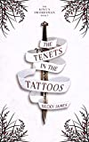 The Tenets in the Tattoos (The King's Swordsman Book 1)