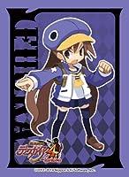 キャラクタースリーブコレクション 魔界戦記ディスガイア4 Return 「風祭フーカ」