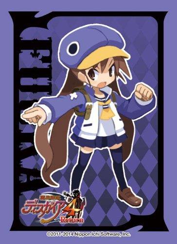Charakter Sleeve Kollektion Disgaea 4 Return (Kazamatsuri Fuca)