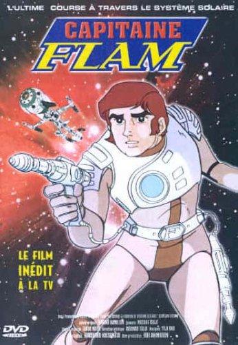Capitaine Flam : le Film