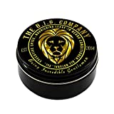 Beard Leave-In Conditioner, Nourishing Beard Conditioning Balm with Executive Spice Scent, Light Hold Beard Moisturizer Made with Natural Ingredients – B.I.G. Beard Balm