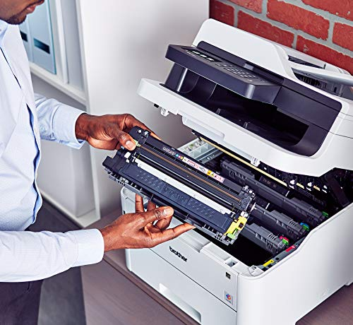Key Features Of Brother MFC-L3750CDW Digital Color All-in-One Printer