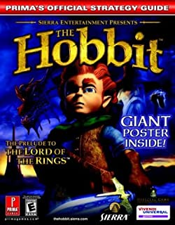 The Hobbit (Prima's Official Strategy Guide)