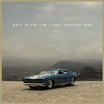 Keys in the Car